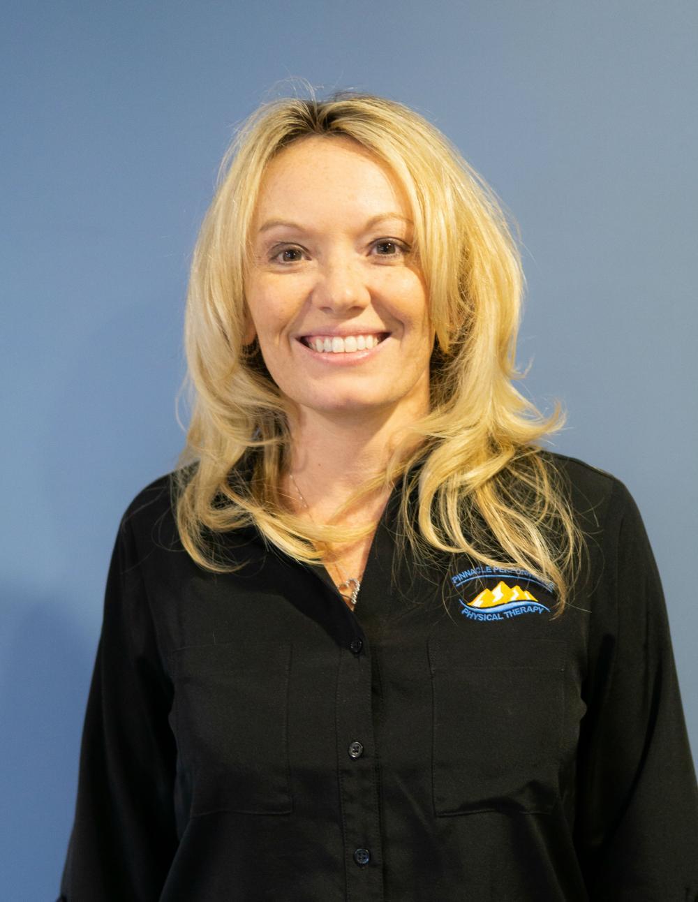 Heather Smith Harvey